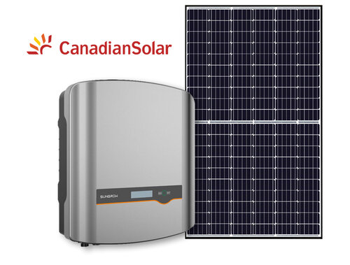 Goliath Solar Prices_Packages Entry Level