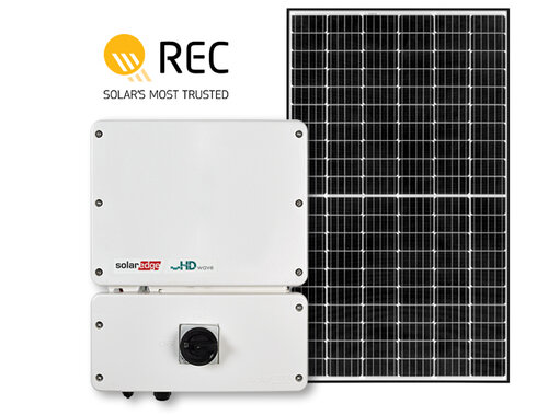 Goliath Solar Prices_Packages Tech Savvy