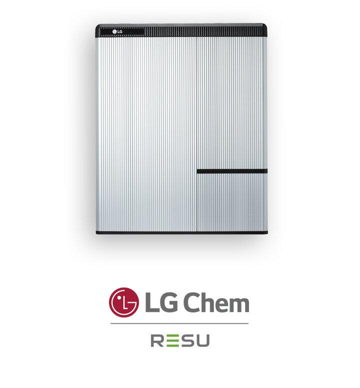 HBS LG Chem Battery