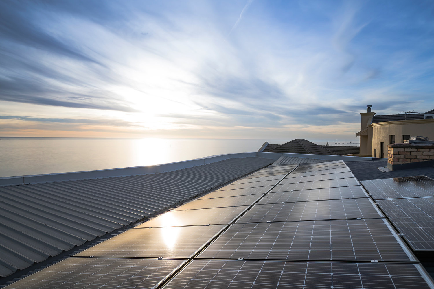 Solar Installation Tips For New Build Homes