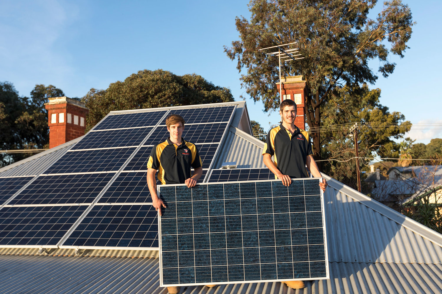 Why We're Rated One Of The Best Solar Installers In Adelaide