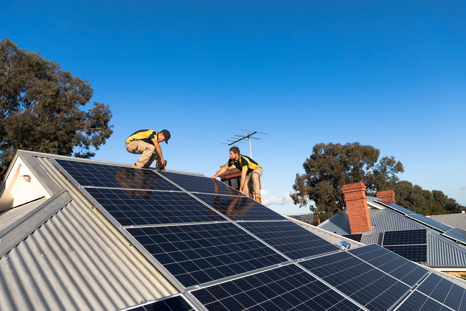 Affordable Solar Power For The Adelaide Suburbs, Country & Regional South Australia