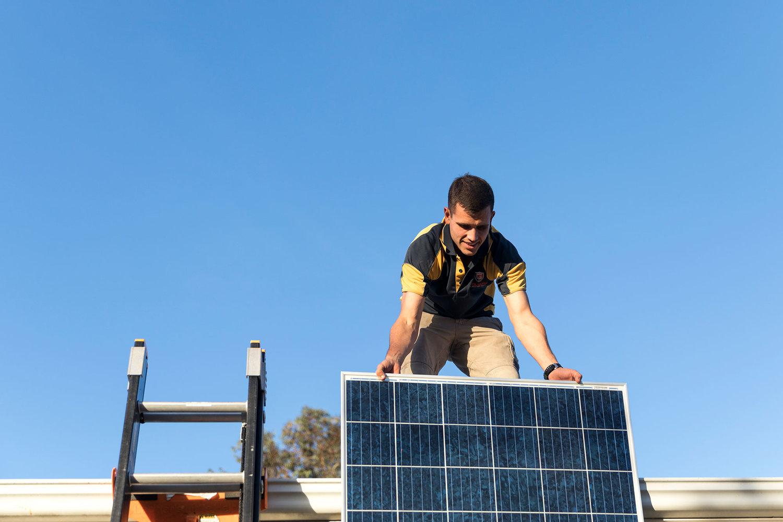 Solar Power for Beginners